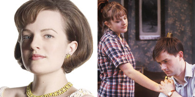 Elisabeth Moss child actor